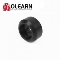 High Precision CNC Delrin Mini v Wheel For Openbuilds v-slot Extrusion Rail