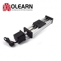 Openbuilds C-Beam Linear Actuator Kit with Nema23 Stepper Motor