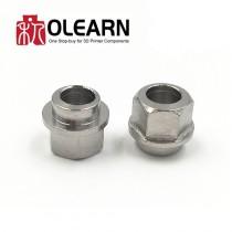 5mm Bore Mini Eccentric Spacers for V Wheel Aluminium Extrusion 3D Printer CNC Router