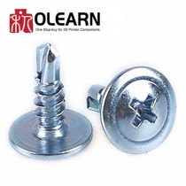 CNC Openbuild Parts Self Tapping Screw