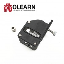 Olearn3d Bowden Extruder BMG Cloned Extruder Btech Dual Drive Extruder