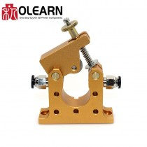Olearn All Metal Reprap 42 Stepper Motor Bowden Extruder