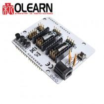 Olearn DIY 3D Scanner Part Ciclop Expansion Board