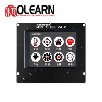 Olearn MKS TFT28 V4.0 Color Touch Screen For Open Sourced 3D Printers