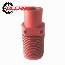 Olearn Clone 3D Aluminium Extruder Heatsink For Creality CR-10S PRO & PRO V2