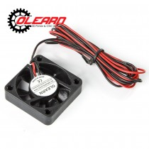 DC24V 4010 Axial Fan Compatible With Creality 3D Ender 5 PLUS Extruder